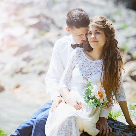 Wedding photographer Igor Mazutskiy (Mazutsky). Photo of 25.08.2016