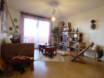 appartement à Plescop (56)