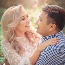 Wedding photographer Tatyana Kovaleva (LesFrame). Photo of 14.09.2018