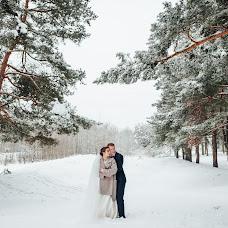 Wedding photographer Olya Aleksina (AleksinaOlga). Photo of 04.03.2018