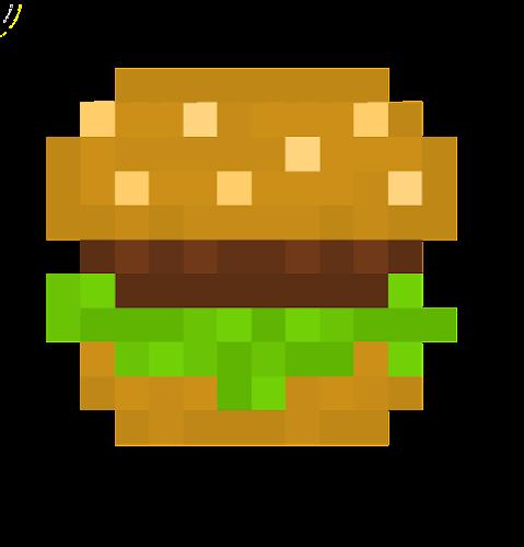 Hamburger Nova Skin