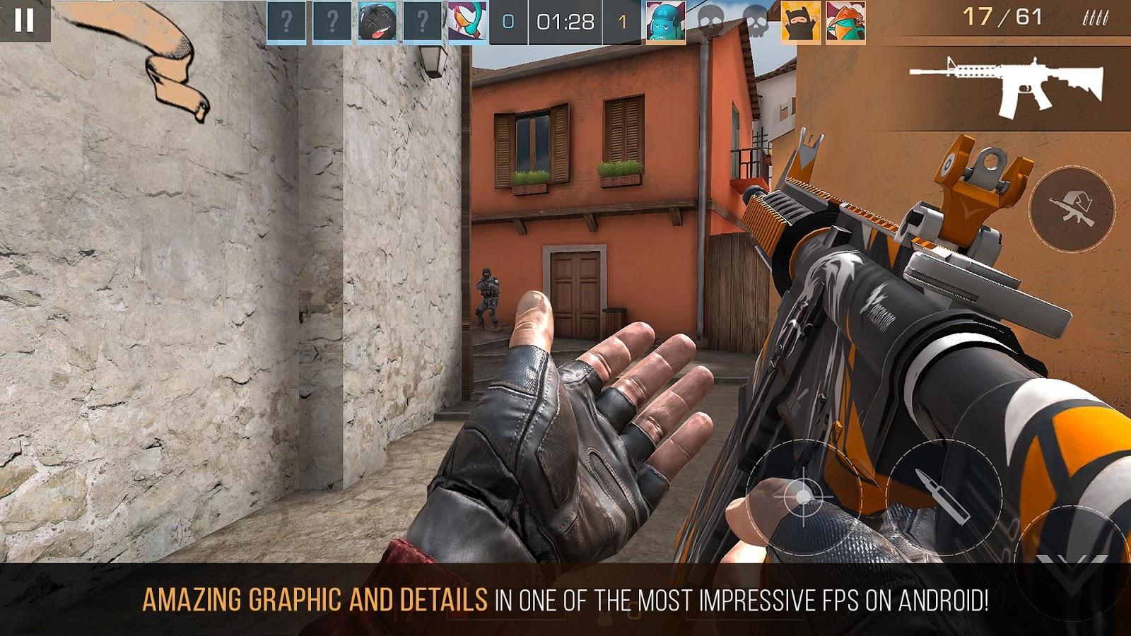 Standoff 2- screenshot