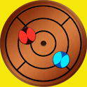 Crokinole icon