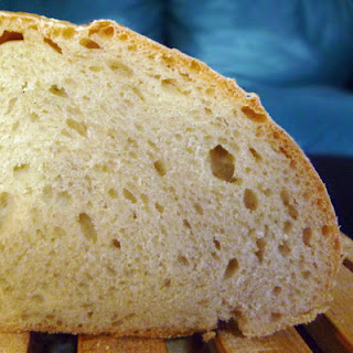 Sourdough-Flavored Fast-Rise Bread