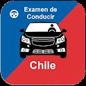 Prepara tu examen de conducir Chile icon