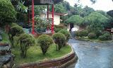 劍湖山莊土雞城