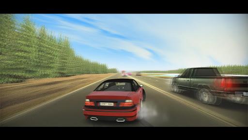 Drift Ride 1.0 screenshots 1