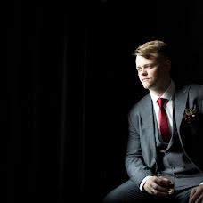 Wedding photographer Anton Kovalev (Kovalev). Photo of 09.12.2018