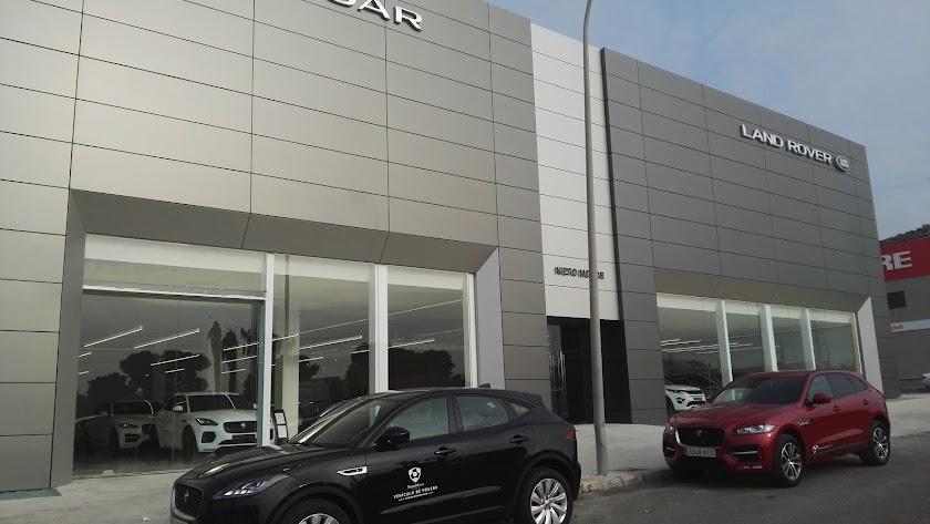 E-Pace y F-Pace, los SUV de Jaguar que triunfan en el mercado