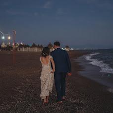 Wedding photographer Evelina Sert (evasert). Photo of 22.11.2017