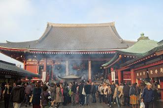 Photo: moins petit temple