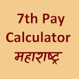 7th Pay Calculator Maharashtra icon