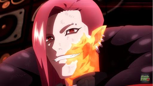 炎の闘神ニルヴァーナ適正ランキング