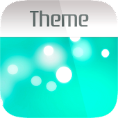 Flat UI Launcher Theme