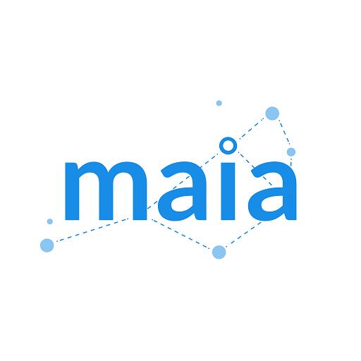 Maia icon