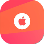 iOS 11 Launcher , iPhone X Launcher