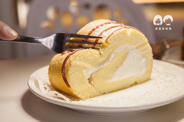 Queen House法式手工甜點