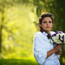 Wedding photographer Andrey Zavyalov (AndreyZv). Photo of 01.03.2013