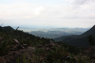 Photo: Year 2  Day 16  -  The Scenery on the Way to/from Dalat