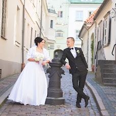 Wedding photographer Sergey Getman (photoforyou). Photo of 20.10.2016
