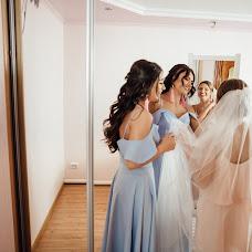 Wedding photographer Aleksandr Rostov (AlexRostov). Photo of 13.09.2018