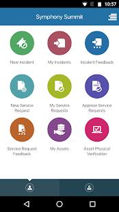 Summit Service Management 51 - náhled