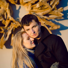 Wedding photographer Olga Ilinykh (OlgaIll). Photo of 10.11.2014