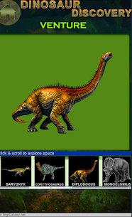 Dinosaur Discovery – Fun & Educational 4