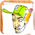 How to Draw Graffiti Characters download