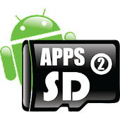 Apps2SD: All in One Tool[ROOT]