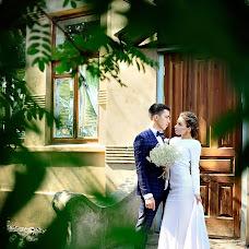 Wedding photographer Elena Raevskaya (leonflo). Photo of 14.09.2018