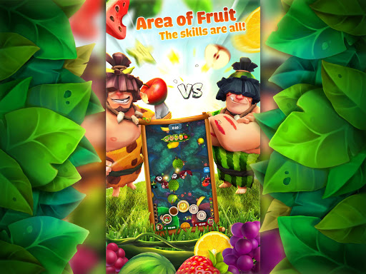 Fruit Target: Survival Clash of Tribes for Fruit 0.2.3 16