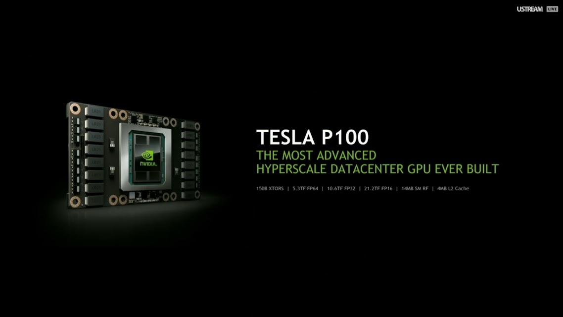 Nvidia GeForce GTX 1080 Ti sẽ có 3840 nhân CUDA, bộ nhớ đồ hoạ HBM2, mạnh gấp rưỡi GTX 1080