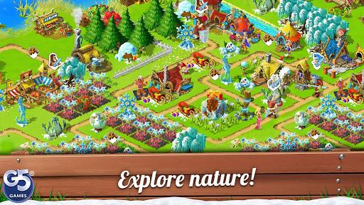 Farm Clan®: Farm Life Adventure 1.12.34 screenshots 9