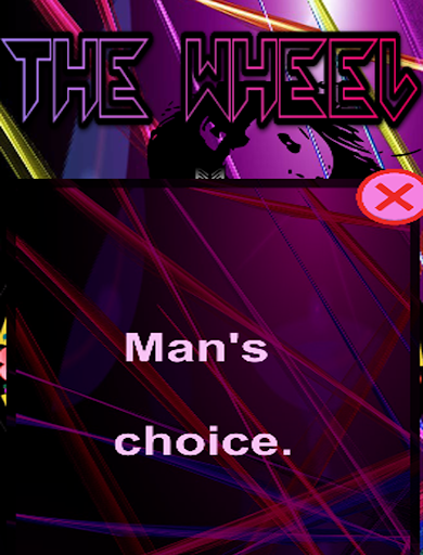 Sex Games The Wheel Of Dares 0.3 screenshots 2