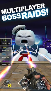 Ghostbusters World Screenshot