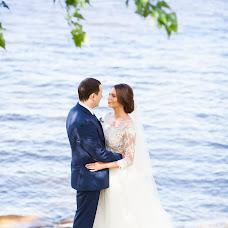 Wedding photographer Ilya Shalafaev (shalafaev). Photo of 19.07.2017