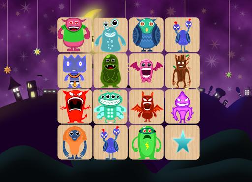 無料教育AppのMemorist Game Puzzle Monster|記事Game