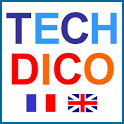 English<>French Dictionary icon