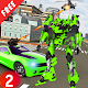 Download Real Robot Car Transform Fighting 2.0 For PC Windows and Mac