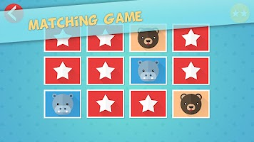 Screenshot of ABC Preschool Free