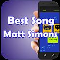 SongTexte Matt Simons icon