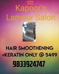 Kapoors Lamour Salon & Spa photo 4