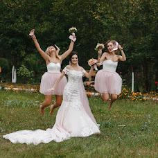 Wedding photographer Oleg Shvec (SvetOleg). Photo of 25.12.2018