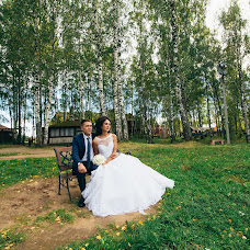 Wedding photographer Evgeniy Vorobev (ivanovofoto). Photo of 23.02.2017