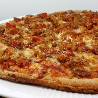 Italian Meat Pizza Recipes.