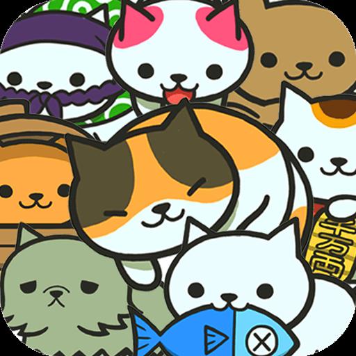 ぼくとにゃんこ (game)