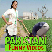 Pakistani Funny Videos HD