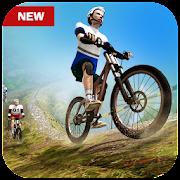 Downhill BMX Stunt Bicycle 2018