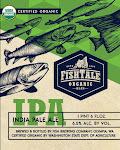 Fish Tale Organic IPA